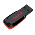 SanDisk 64 GB Cruzer Blade SDCZ50-064G-B35