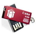 GoodRAM 8 GB Cube Gift Red