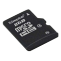Kingston 8 GB microSDHC class 4