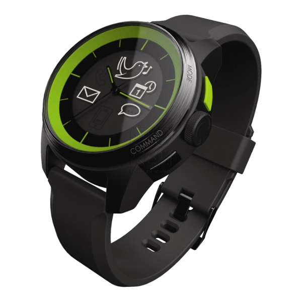 COOKOO Watch Green (Limited Edition)