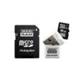 GoodRAM 16 GB microSDHC class 10 UHS1 3 in 1 (USDR416GBC10R9)