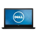 Dell Inspiron 5558 (I55345DDL-46) Black