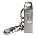 Strontium 16 GB AMMO Metal Silver (SR16GSLAMMO)