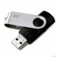 GoodRAM 64 GB Twister USB 3.0 Black UTS3-0640K0R11