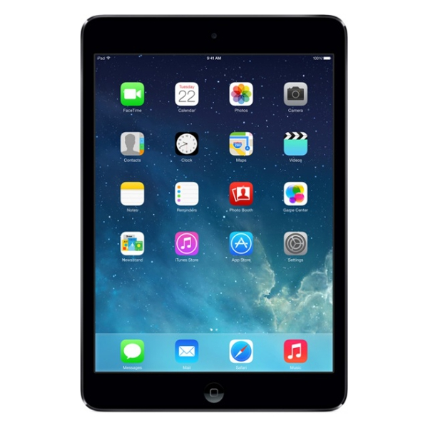 Apple iPad Mini 2 Retina Wi-Fi 16 GB Space Gray