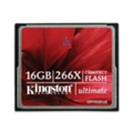 Kingston 16 GB CompactFlash Ultimate 266X