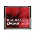 Kingston 16 GB CompactFlash Ultimate 266X