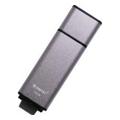 Pretec 4 GB i-Disk Samba Silver