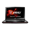 MSI GE62 6QC Apache (GE626QC-264XUA)