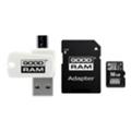 GoodRAM 16 GB microSDHC class 10 UHS-I 3 in 1 M1A4-0160R11