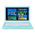 Asus VivoBook Max X441UA (X441UA-WX011D) (90NB0C94-M00120) Aqua Blue