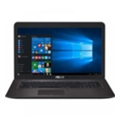Asus X756UQ (X756UQ-TY129D) Dark Brown