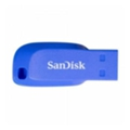 SanDisk 16 GB Cruzer Blade Blue Electric (SDCZ50C-016G-B35BE)