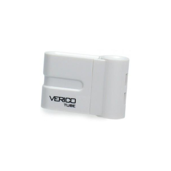 Verico 16 GB Tube White