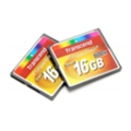 Transcend 16 GB 600X CompactFlash Card