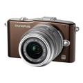 Olympus PEN E-PM1 12-50 Kit