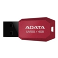 A-data 4 GB UV100 Red