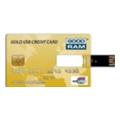 GoodRAM 32 GB Gold Credit Card PD32GH2GRCCPR9