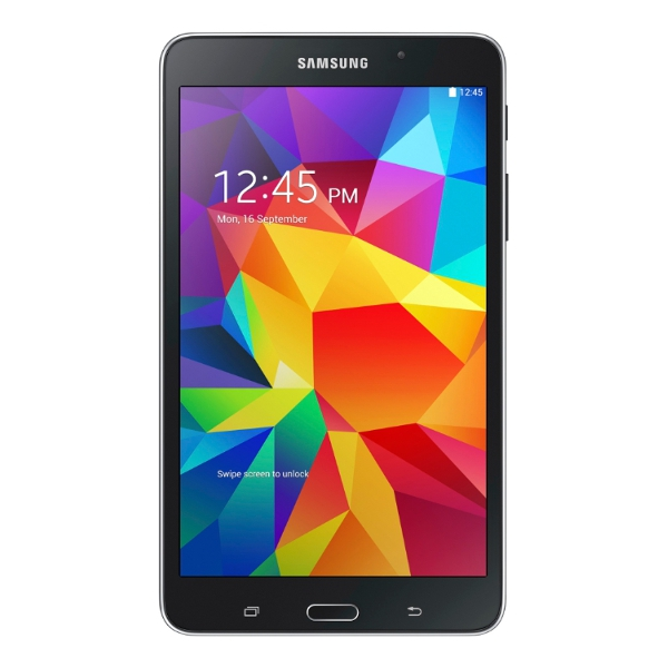 Samsung Galaxy Tab 4 7.0 8GB 3G Black