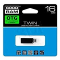 GoodRAM 16 GB TWIN PD16GH3GRTNKR9