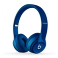 Beats by Dr. Dre Solo2 Wireless (Blue)