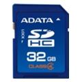 A-data 32 GB SDHC Class 4