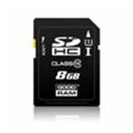 GoodRAM 8 GB SDHC Class 10 UHS-I S1A0-0080R11