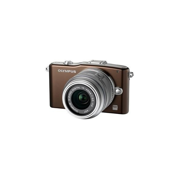 Olympus PEN E-PM1 12-50 Kit