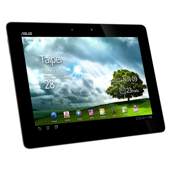 Asus Eee Pad Transformer TF101 16 GB
