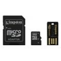 Kingston 32 GB microSDHC class 4 Mobility Kit MBLY4G2/32GB
