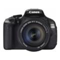 Canon EOS 600D 18-135 Super Kit