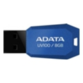 A-data 8 GB UV100 Blue
