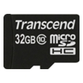 Kingston 32 GB microSDHC class 10