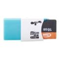 TEAM 16 GB microSDHC UHS-I xTreem + Reader TUSDH16GUHS05