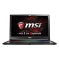 MSI GS63VR 7RF Stealth Pro (GS63VR7RF-206PL)