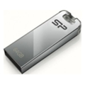 Silicon Power 64 GB Touch T03 Transparent SP064GBUF2T03V1F