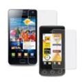 Cellular Line Nokia C6-01 Clear Glass 2 шт (SPC6-01)