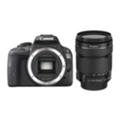 Canon EOS 100D 18-135 Kit