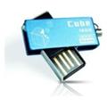 GoodRAM 16 GB Cube Blue PD16GH2GRCUBR9