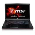 MSI GE72 2QF Apache Pro (GE722QF-078X)