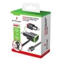 e-Power Сетевое зарядное устройство кабель Smart + 2 USB 2.1 A (EP722HAS)