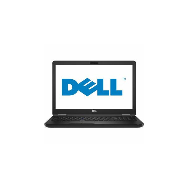 Dell Latitude 5580 (N033L558015_DOS)