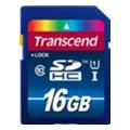 Transcend 16 GB SDHC UHS-1 Premium TS16GSDU1