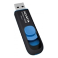 A-data 16 GB UV128 Black/Blue