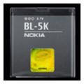 Nokia BL-5K (1200 mAh)