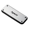 Apacer 16 GB AH328 Silver AP16GAH328S-1