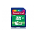 Transcend 16 GB SDHC Class 4