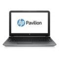 HP Pavilion 15-ab035ur (N6C61EA) Silver