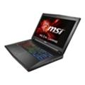 MSI GT72 6QE Dominator Pro G (GT726QE-250X)