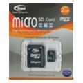 TEAM 2 GB microSD + SD Adapter TUSD2G03